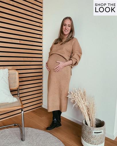 Straal tijdens je zwangerschap